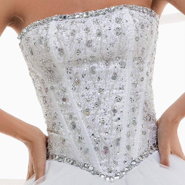 Alejandro pastor vestidos de novia